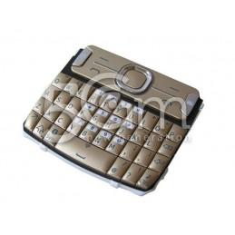 Tastiera Gold Nokia 302 Asha