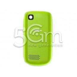 Retro Cover Verde Nokia 200 Asha