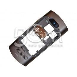 Nokia 303 Asha Full Graphite Frame