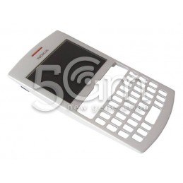 Front Cover Bianco Nokia 205 Asha