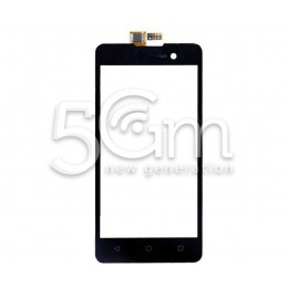 Touch Screen Nero Wiko Lenny 2