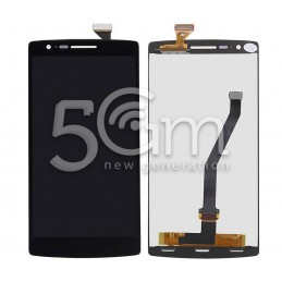 Display Touch Nero OnePlus One