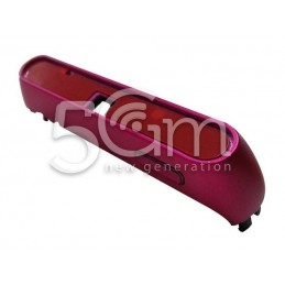 Cover Inferiore Pink Nokia N8