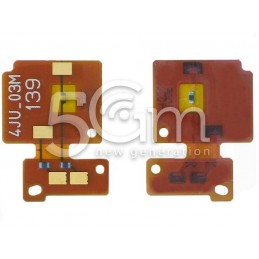 Nokia 830 Lumia Earpiece Flex Cable