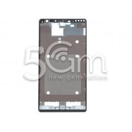Cornice LCD Nera Nokia 1520 Lumia