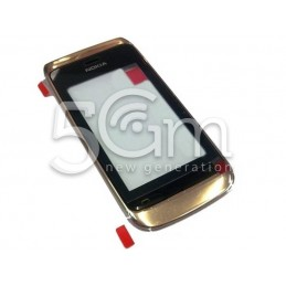 Nokia 308/309 Asha Gold Touch Screen