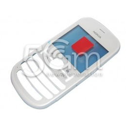 Front Cover Bianco Nokia 200 Asha