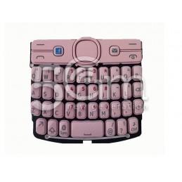 Tastiera Soft Pink Nokia 205 Asha