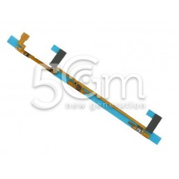 Tasto Accensione + Volume Flat Cable Nokia 1520 Lumia