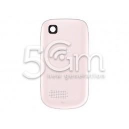"""Retro Cover """"Light Pink"""" Nokia 200 Asha"""