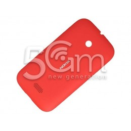 Nokia 510 Lumia Red Back Cover