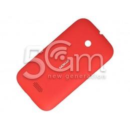 Retro Cover Rosso Nokia 510 Lumia