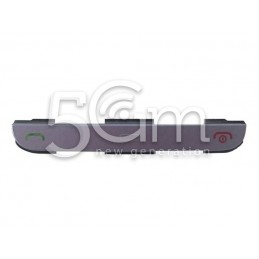 Tastiera Superiore Liliac Nokia C5-03