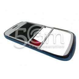Front Cover Bianco Nokia 302 Asha