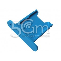 Supporto Sim Card Blu Nokia 920 Lumia