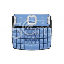 Nokia 302 Asha Blue English Keypad