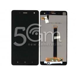 Display Touch Nero Xiaomi M4