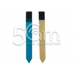 Nokia 1320 Lumia Long Battery Adhesive
