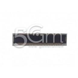 Nokia 900 LumiaBtb 2*30 F P0.4 30V 0.3A Connector