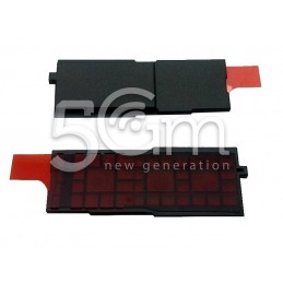 Sim Barrier Assembly Nokia 530 Lumia