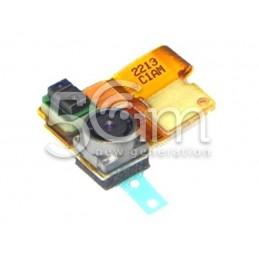 Nokia 900 Lumia Front Camera + Sensor Flex Cable