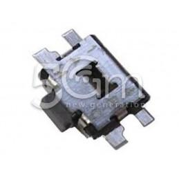 Switch Tasto Interno Nokia 303 Asha
