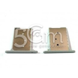 Sim Holder Silver Xiaomi M3