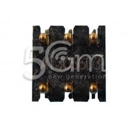 Connettore Sensore Su MotherBoard Nokia 520 Lumia