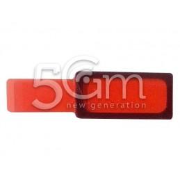 Nokia 230 Asha Earphone Gasket
