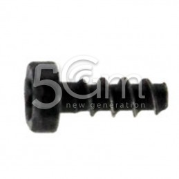 Screw RF1.6x4.5 TP Pan 2.9X1.1 Blk Nokia 230 Asha