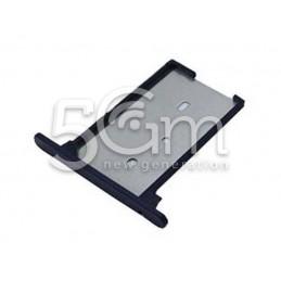 Supporto Sim Card Nero Xiaomi M3