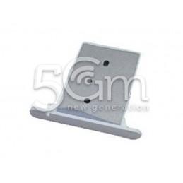 Supporto Sim Card Bianco Xiaomi M3