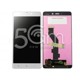 Display Touch Nero Xiaomi Mi Note Pro
