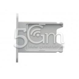 Nokia 920 Lumia White Sim Card Holder