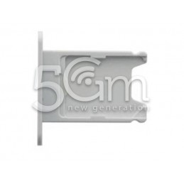 Supporto Sim Card Bianco Nokia 920 Lumia