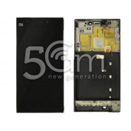Display Touch Nero + Frame TD-SCDMA Xiaomi M3