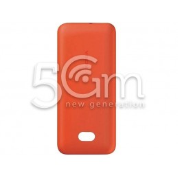 Nokia 207 Red Back Cover