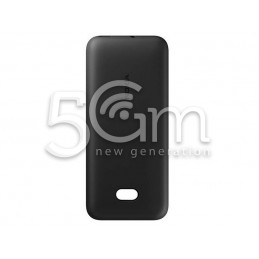 Nokia 207 Black Back Cover