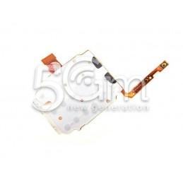 Flat Cable Tastiera Nokia C5