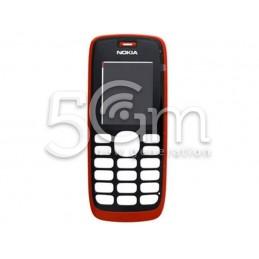 Front Cover Rosso Nokia 112 Dual Sim