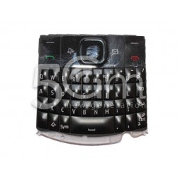 Nokia X2-01 Black Keypad