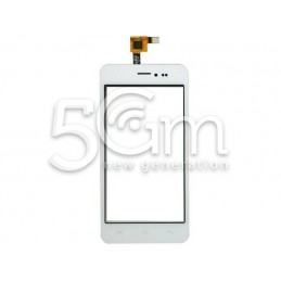 Touch Screen Bianco Wiko Jimmy