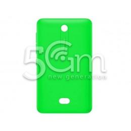 Retro Cover Verde Nokia 501 Asha
