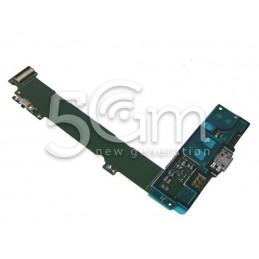 Nokia 535 Lumia Charging Connector Flex Cable
