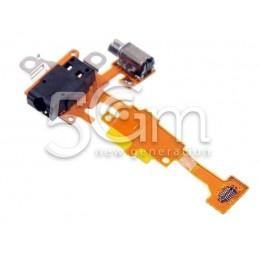 Nokia 635 Lumia Jack + Vibration Flex Cable