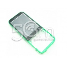 Front Cover Verde Nokia 225