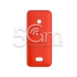Nokia 208 Red Back Cover