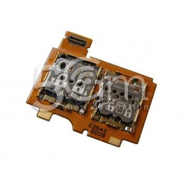 Lettore Sim Card Flat Cable Nokia 808