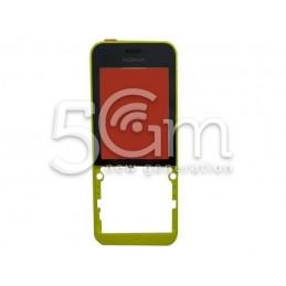 Front Cover Giallo Nokia 220