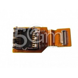 Nokia 635 Lumia Camera Holder Flex Cable